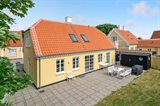Holiday home in a town 10-0034 Skagen, Osterby