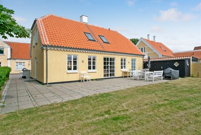 Holiday home in a town, 10-0034, Skagen, Osterby