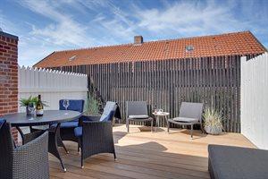 Vakantieappartement in een stad, 10-0041, Skagen, Østerby