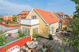 Ferienhaus in der Stadt 10-0067 Skagen, Österby
