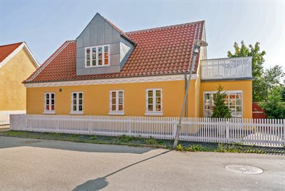 Holiday home in a town, 10-0067, Skagen, Osterby