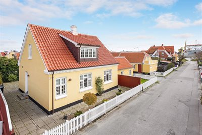 Holiday home in a town, 10-0069, Skagen, Osterby