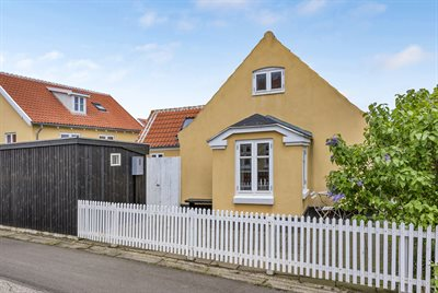 Holiday home in a town, 10-0074, Skagen, Osterby