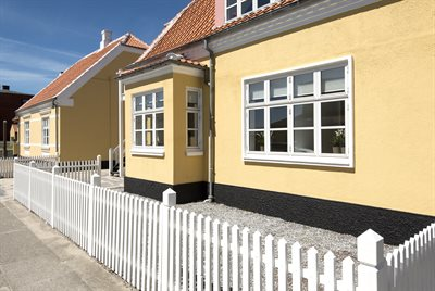 Holiday apartment in a town, 10-0076, Skagen, Osterby
