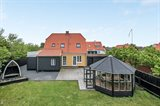 Holiday home in a town 10-0079 Skagen, Osterby