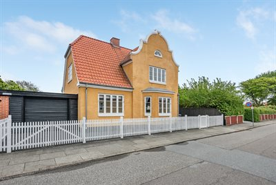 Holiday home in a town, 10-0079, Skagen, Osterby