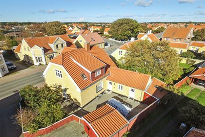 Holiday home in a town, 10-0081, Skagen, Osterby