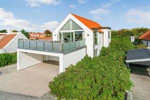 Vakantiehuis in een stad, 10-0082, Skagen, Østerby