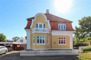 Ferienwohnung in der Stadt, 10-0085, Skagen, Österby