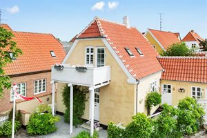 Sommerhus i by, 10-0087, Skagen, Midtby