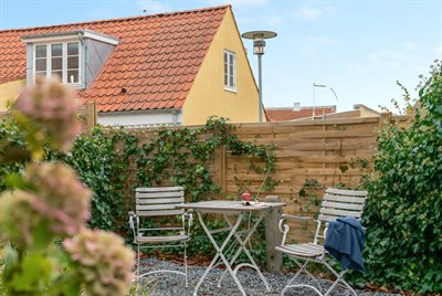 Holiday home in a town, 10-0087, Skagen, Centre