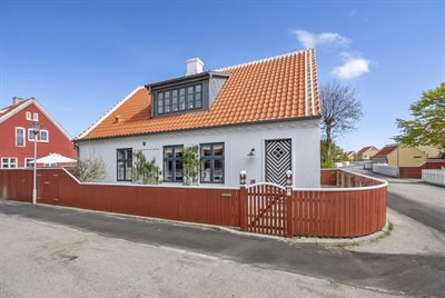 Holiday home in a town, 10-0088, Skagen, Osterby