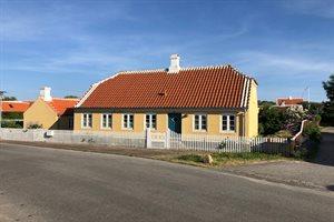 Stuga i en stad, 10-0089, Skagen, Østerby