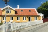 Holiday home in a town 10-0090 Skagen, Osterby