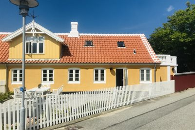 Holiday home in a town, 10-0090, Skagen, Osterby