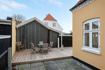 Holiday apartment in a town, 10-0200, Skagen, Centre