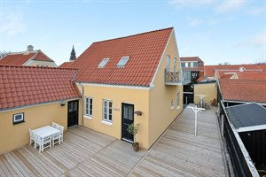 Holiday apartment in a town, 10-0201, Skagen, Centre