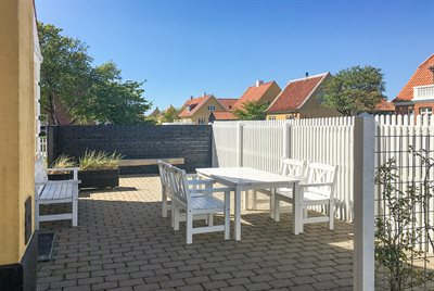Holiday home in a town, 10-0217, Skagen, Centre