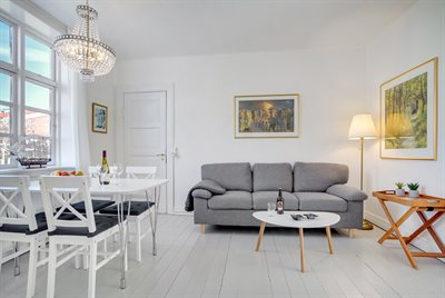 Holiday apartment in a town, 10-0227, Skagen, Centre