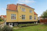 Ferielejlighed i by 10-0228 Skagen, Midtby