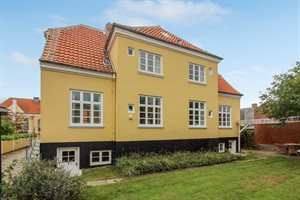 Holiday apartment in a town, 10-0228, Skagen, Centre