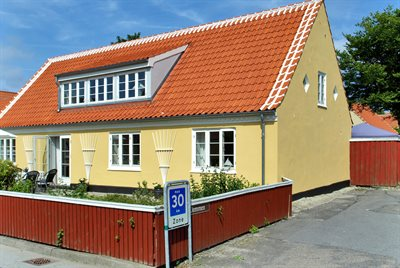 Holiday home in a town, 10-0229, Skagen, Centre