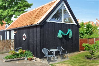 Holiday home in a town, 10-0244, Skagen, Centre