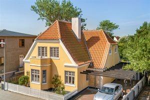Ferienhaus in der Stadt, 10-0251, Skagen, Zentrum
