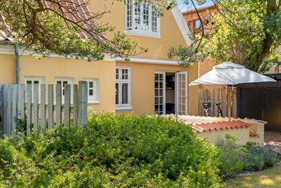 Holiday home in a town, 10-0251, Skagen, Centre