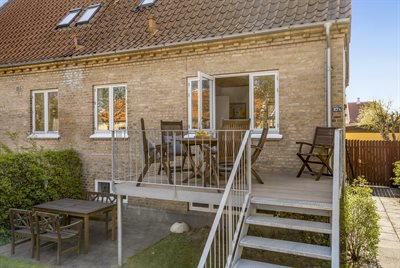 Holiday home in a town, 10-0253, Skagen, Centre