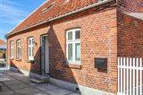 Ferienhaus in der Stadt 10-0278 Skagen, Zentrum