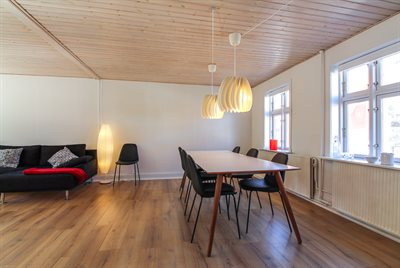 Holiday home in a town, 10-0278, Skagen, Centre