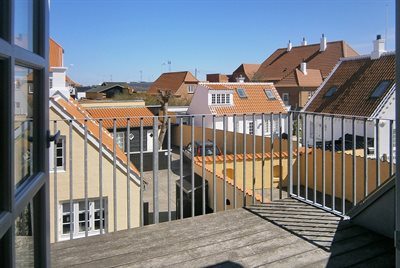 Holiday home in a town, 10-0282, Skagen, Centre