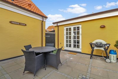 Holiday apartment in a town, 10-0288, Skagen, Centre
