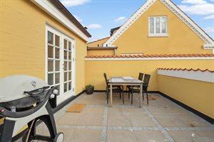 Vakantieappartement in een stad, 10-0289, Skagen, Centrum