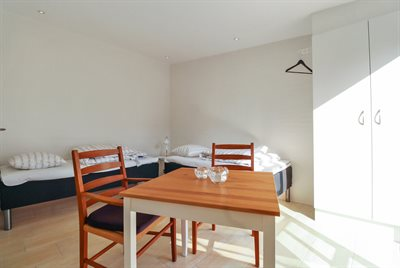 Holiday apartment in a town, 10-0289, Skagen, Centre