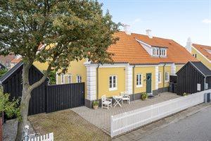 Vakantiehuis in een stad, 10-0290, Skagen, Centrum