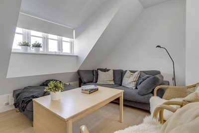 Holiday home in a town, 10-0290, Skagen, Centre