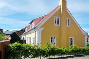 Sommerhus i by, 10-0291, Skagen, Midtby