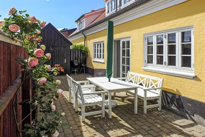 Holiday home in a town, 10-0291, Skagen, Centre