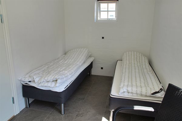 2 persoons vakantiehuis in Noordwest-Jutland