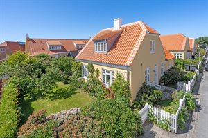 Holiday home in a town, 10-0295, Skagen, Centre