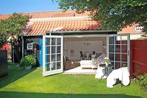Semester lägenhet i en stad, 10-0296, Skagen, Midtby