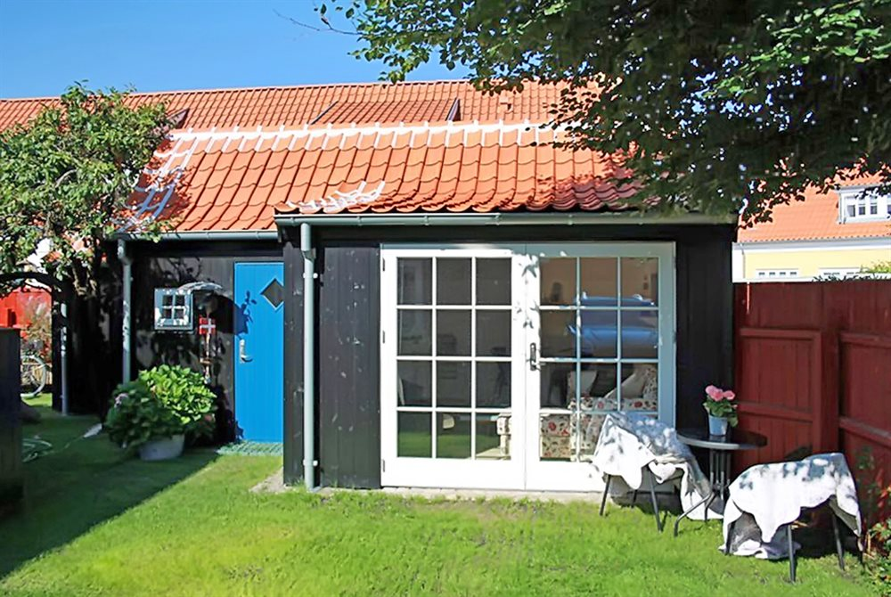 3 persoons vakantiehuis in Noordwest-Jutland