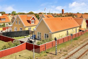 Holiday home in a town, 10-0303, Skagen, Centre