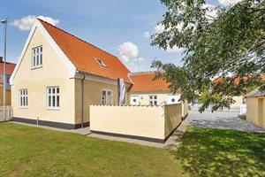 Sommerhus i by, 10-0304, Skagen, Midtby