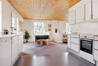 Holiday home in a town, 10-0304, Skagen, Centre