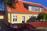 Ferielejlighed i by 10-0305 Skagen, Midtby