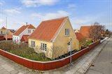 Ferienhaus in der Stadt 10-0306 Skagen, Zentrum