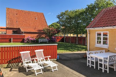 Holiday home in a town, 10-0306, Skagen, Centre